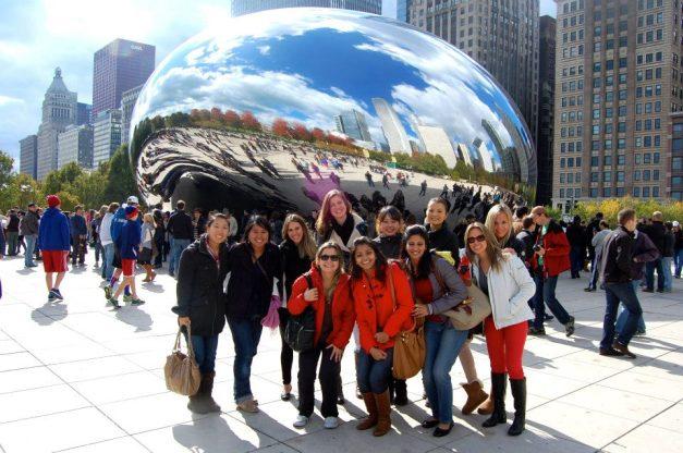 Joint Ventures in Chicago