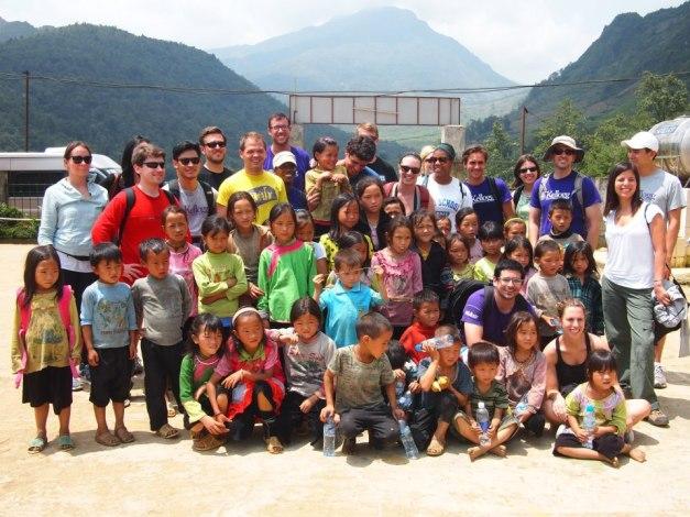 KWEST Vietnam 2012