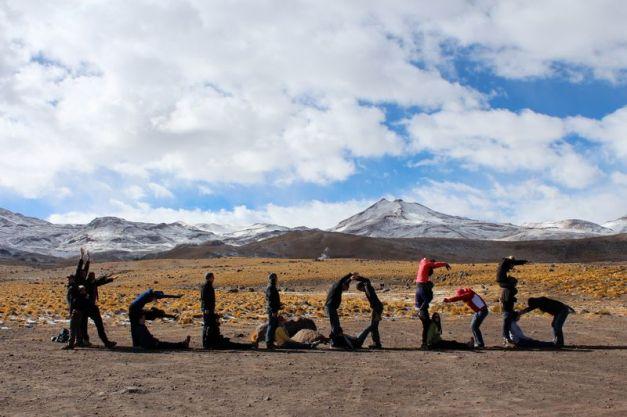 KWEST Chile