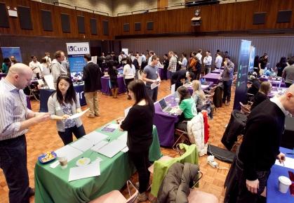 Startup Career Fair 2014