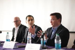 Disruptive Tech Panel
