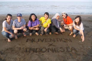 NUvention Indonesia Team
