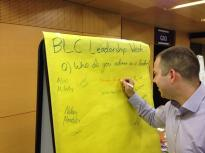 Who do you admire as a leader? #KelloggBLC #LeadershipWeek2014 — @voserw