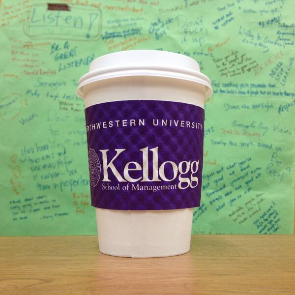 Thank you for sharing your stories during #LeadershipWeek2014. Glad we could help fuel your leadership journeys! — @KelloggBLC