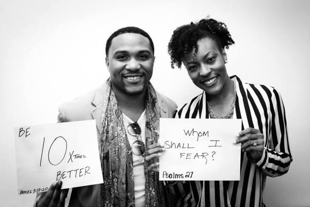 Chris and Jessica 10Yr Message