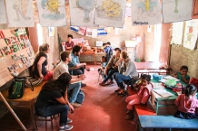 NUvention Nicaragua School