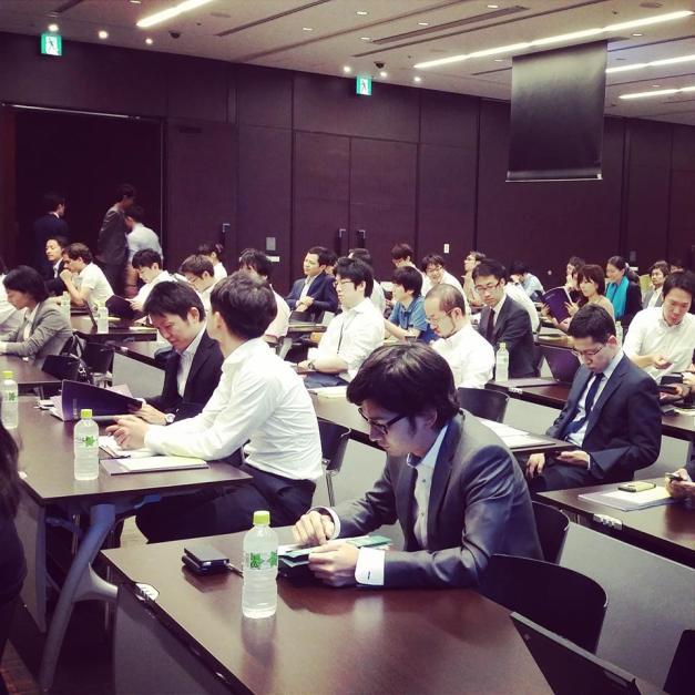 Japan Info Session