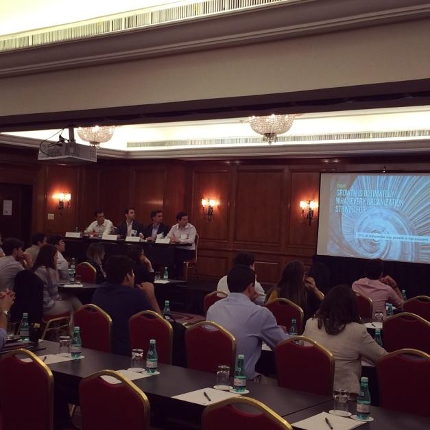 Rio de Janeiro Info Session