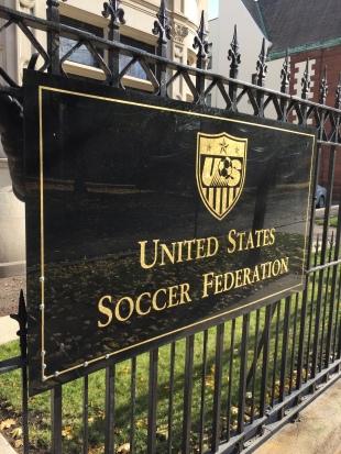 U.S. Soccer Federation