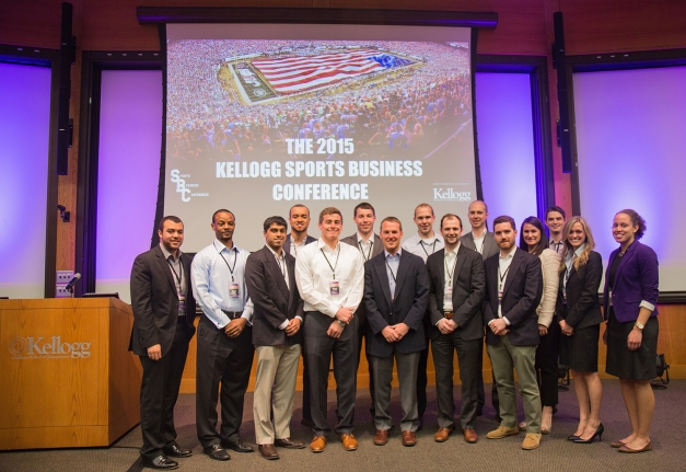 Kellogg Sports Business Conference
