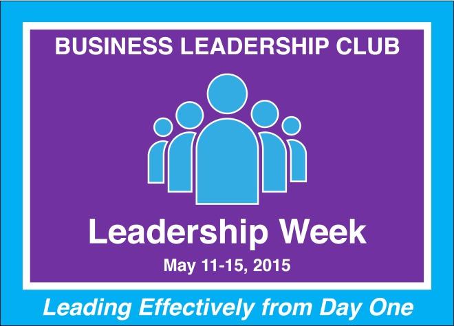 LeadershipWeek