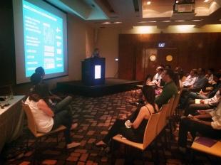 Tel Aviv info session