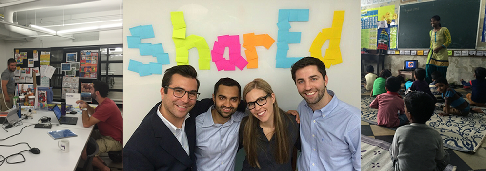 What it's like to start a business   Kellogg MBA Students